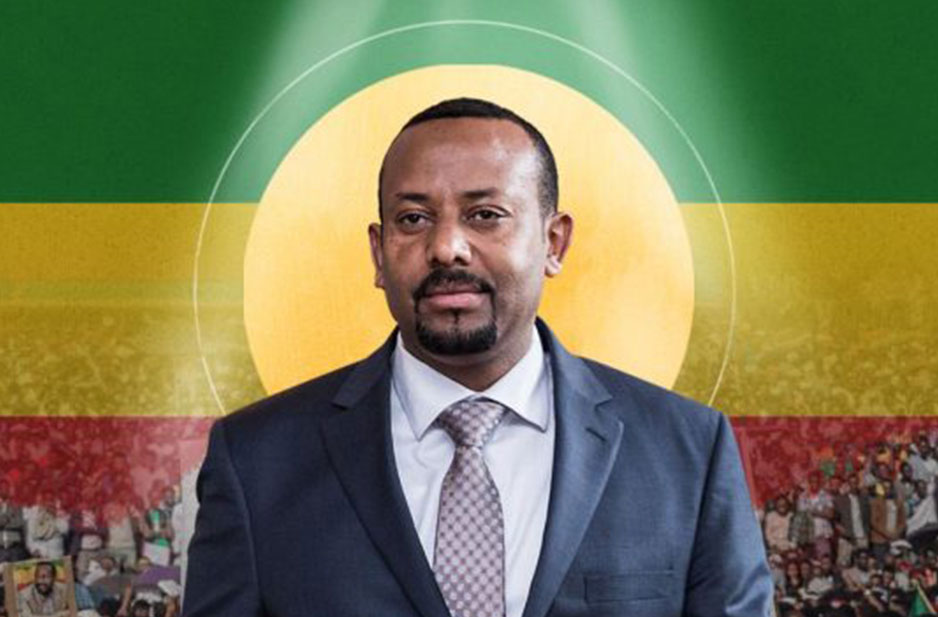 Ethiopia Prime Minister, Dr Abiy Ahmed, wins Nobel Peace Prize
