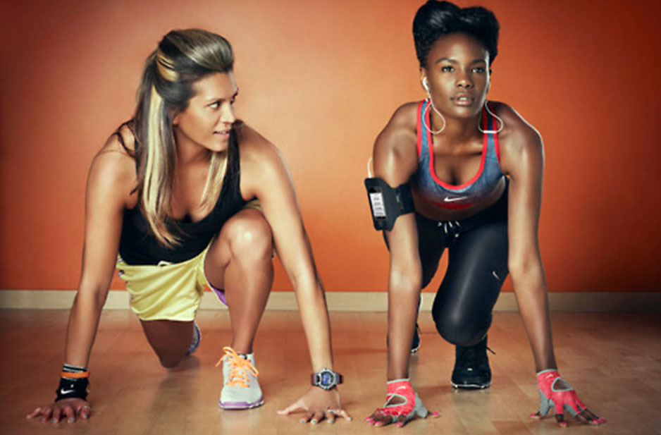 Five Ways to Keep Up Your Workout Motivation