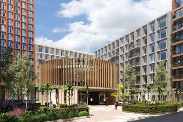 Work set to start on £133m regeneration project