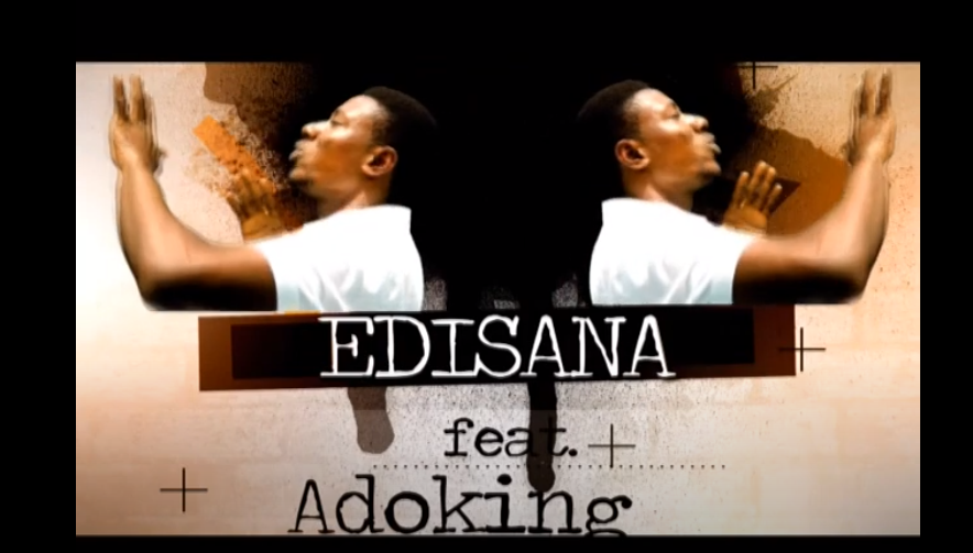 Adoking - Edisana Spirit (Official Video)