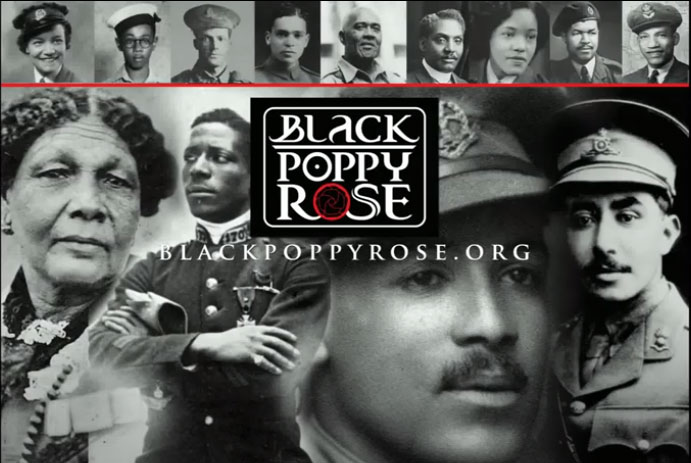 BlackPoppyRose What is VE Day