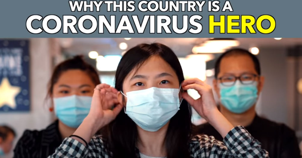 Why This Country is a Coronavirus Hero