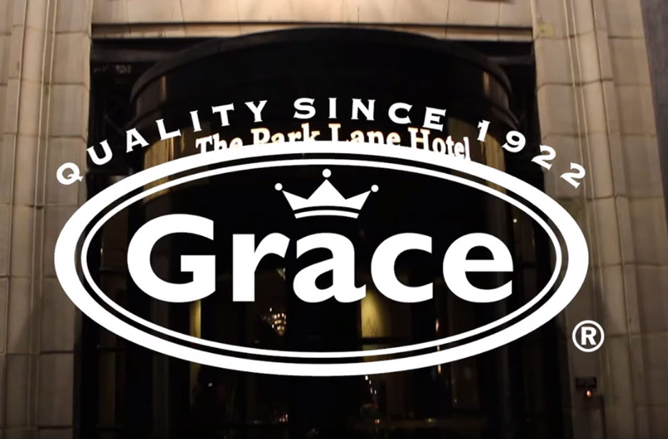 2020 Grace Foods UK Diaspora Reception