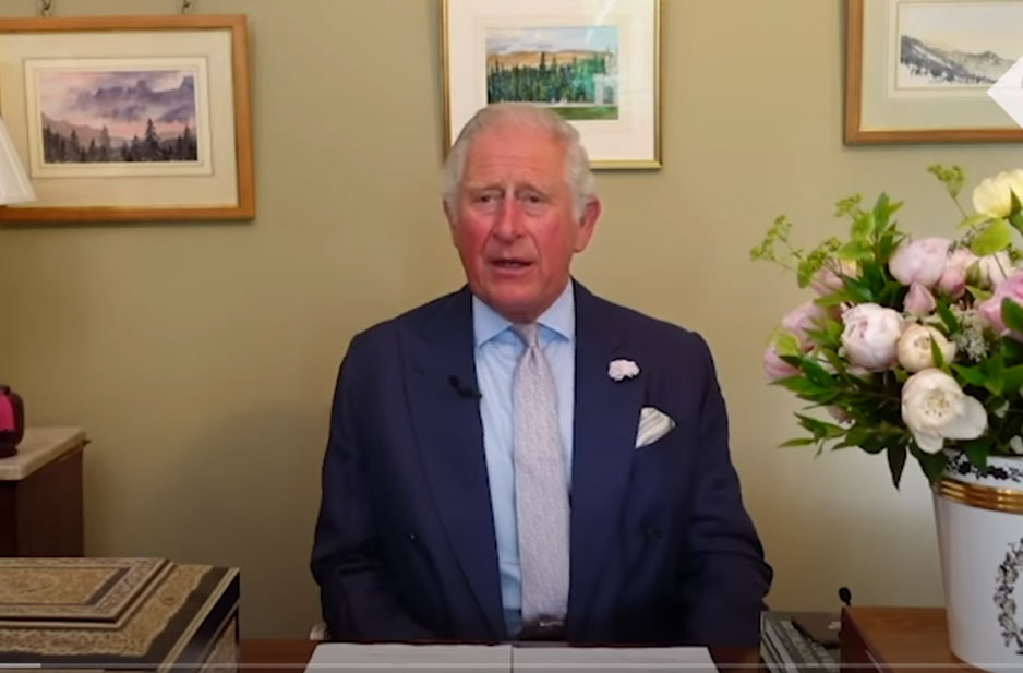 We owe debt of gratitude to Windrush generation,' says Prince Charles