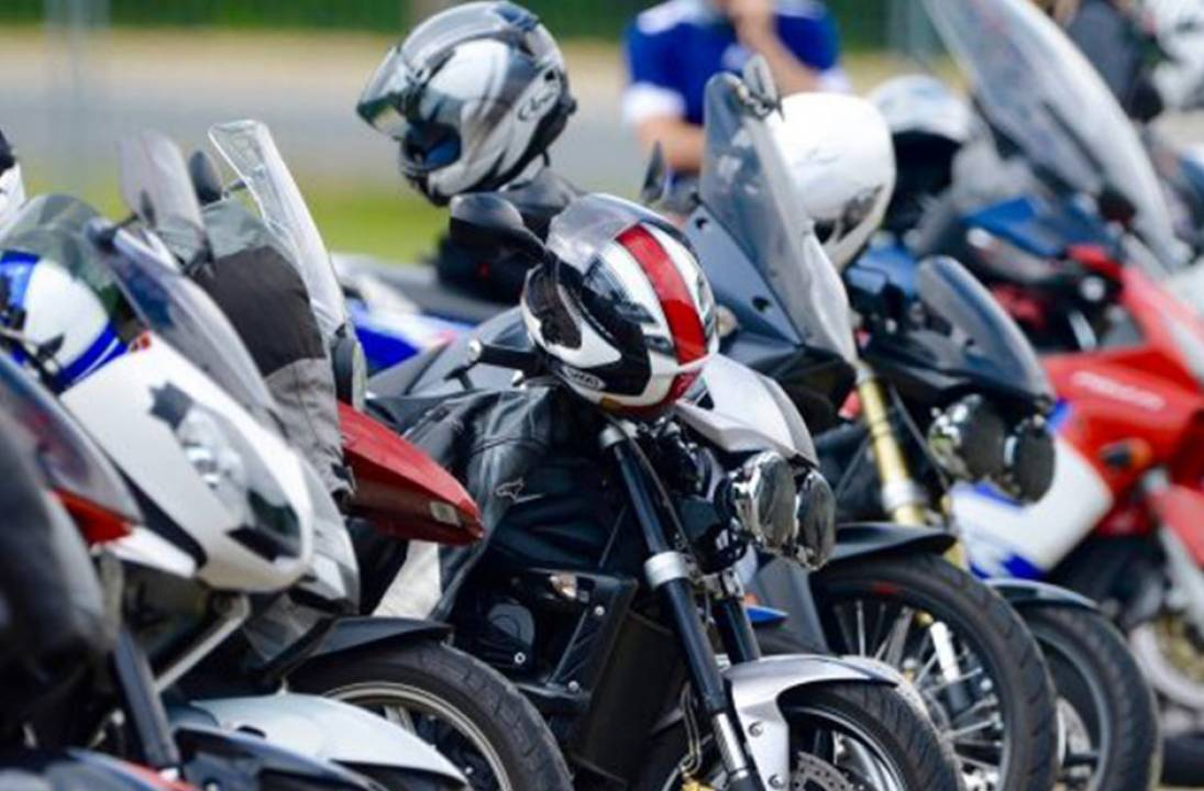 Motorcyclists back biggest training shake-up in 30 years