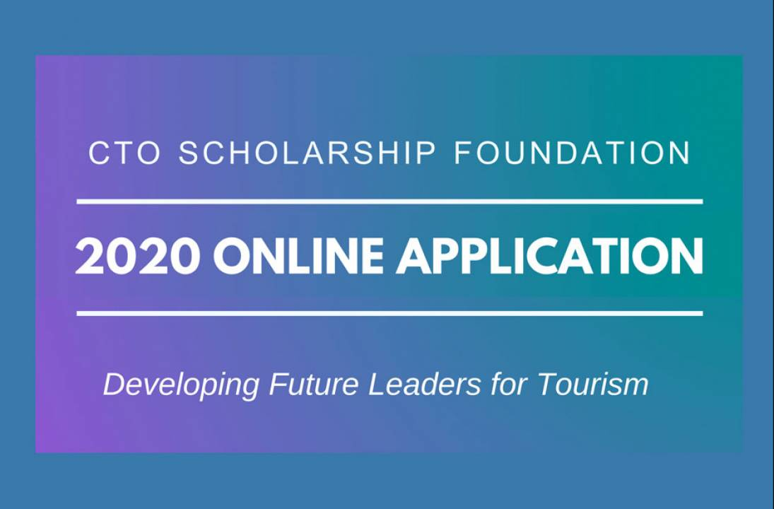 CTO Foundation Invites Applications for 2020 Scholarship