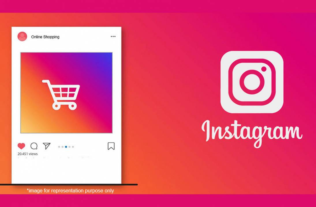 In-app shops launched on Facebook and Instagram