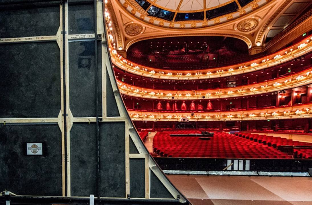 Royal Opera House announces first live concert since beginning of lockdown