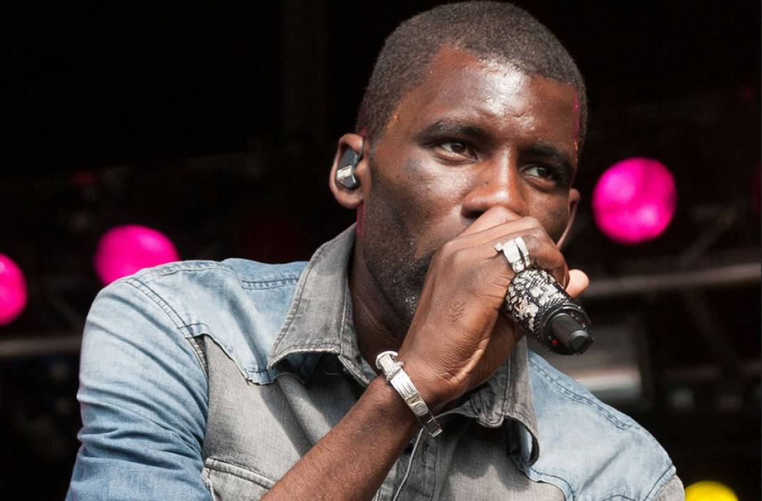 Taser of rapper Wretch 32's dad to be assessed
