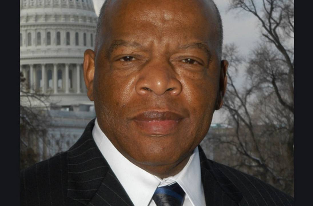 Civil Rights icon and Congressman John Lewis dies