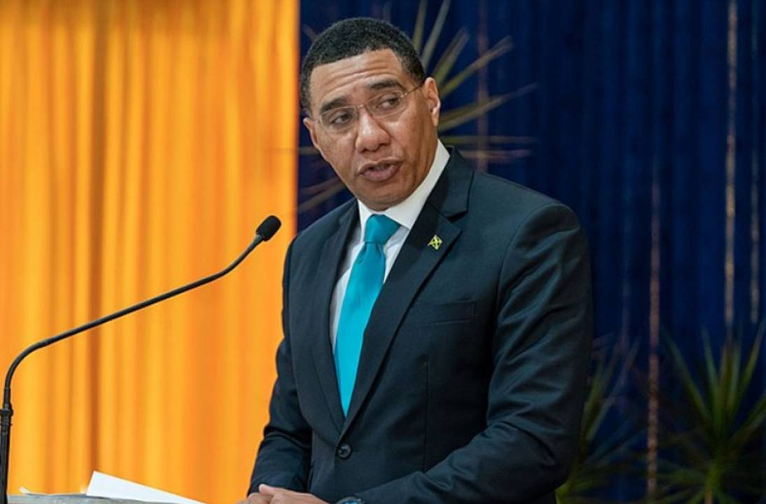 Prime Minister Holness remains in power after early Jamaica election