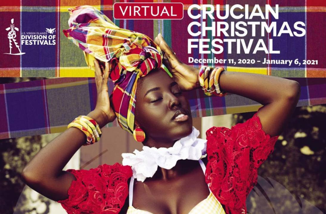 St. Croix's Christmas Festival to be held virtually