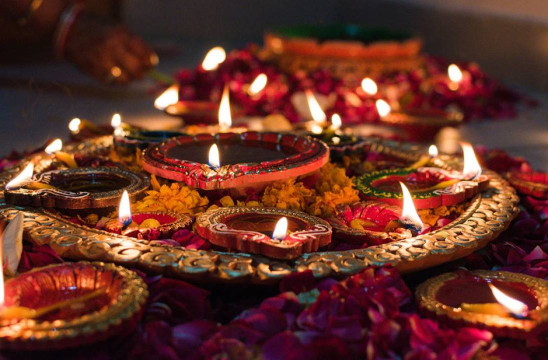 Have a happy and safe Diwali