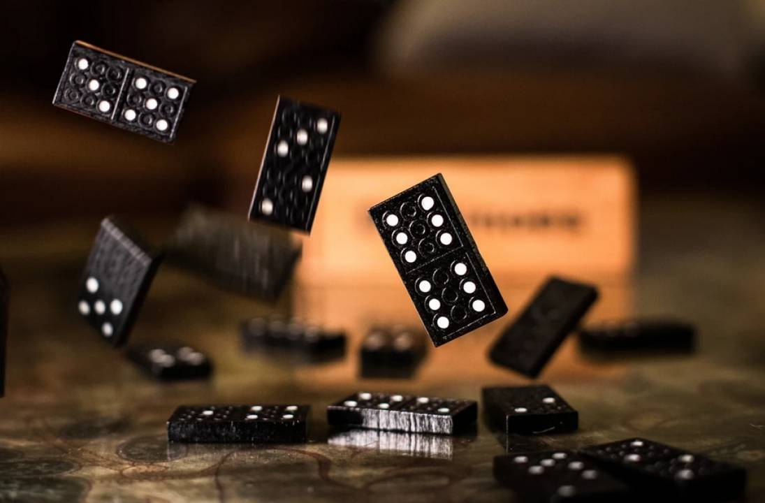 Twelve people fined for playing dominoes in Tier 4 breach