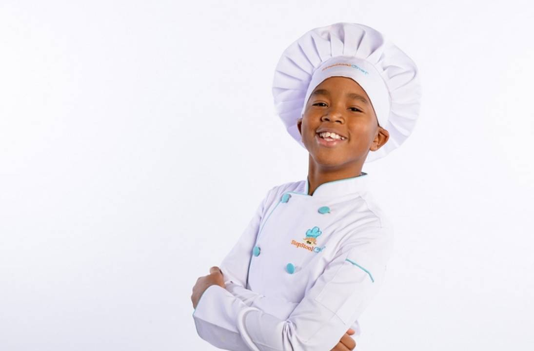 12-year old chef lands deal to launch on-demand children's cooking classes