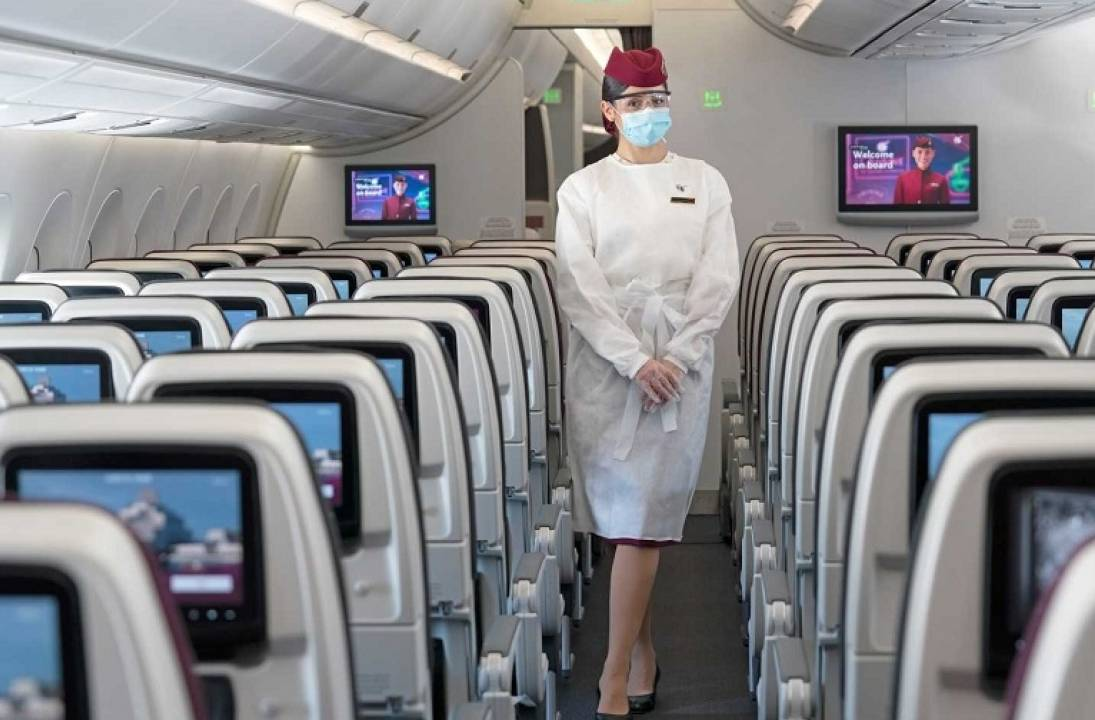 Qatar Airways earns highest Diamond Standard status