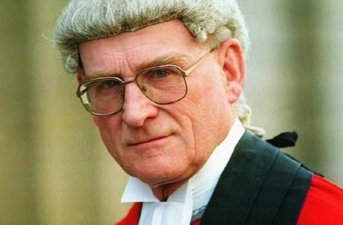 Tributes paid to Stephen Lawrence Inquiry judge Sir William Macpherson