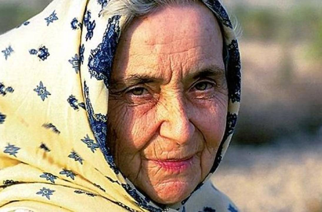 Dr Ruth Pfau - the German woman who left her homeland for Pakistanis