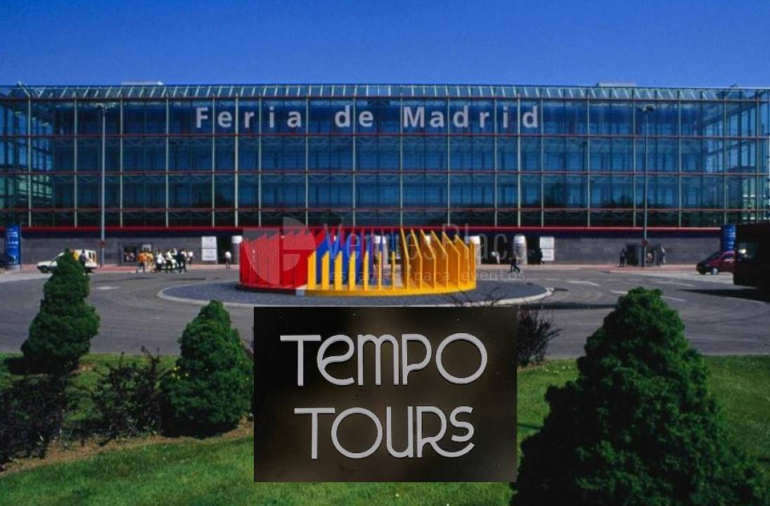 Tempo Tours Opens Safe Path for People Attending FITUR 2021