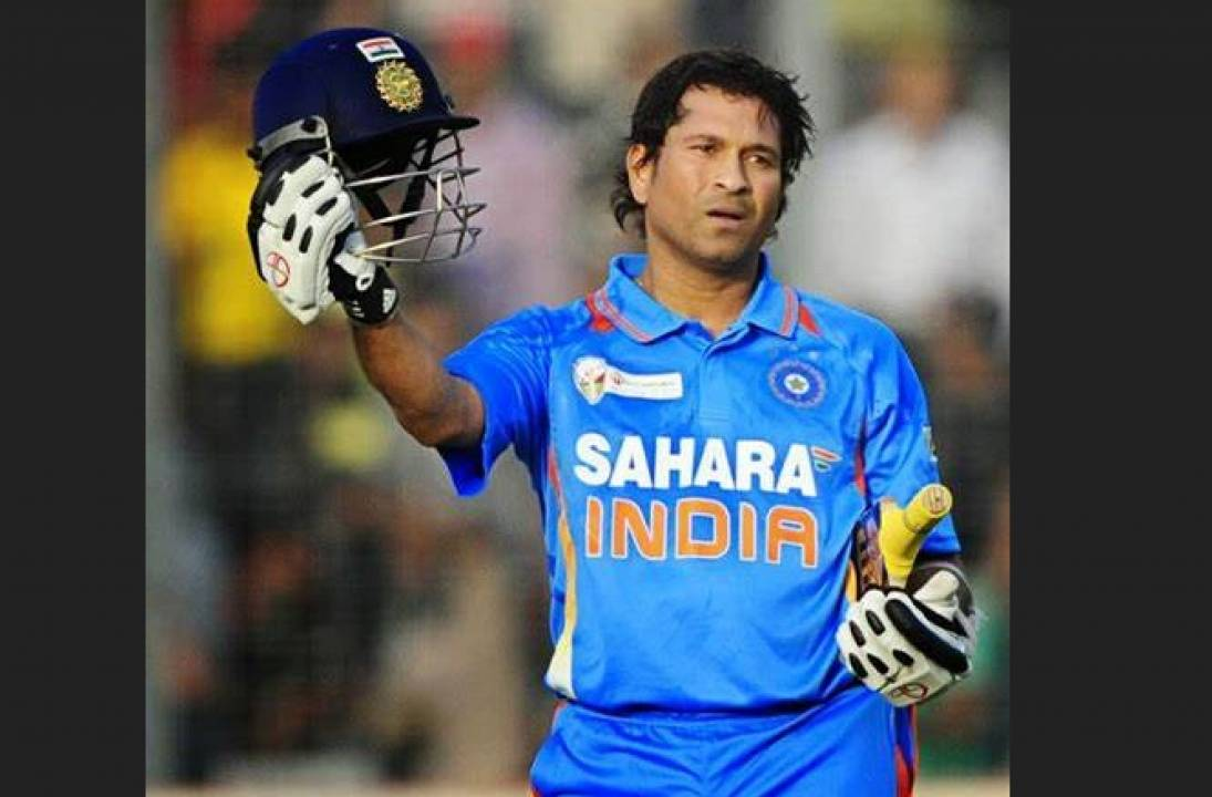 Indian crick legend Tendulkar in hospital with Covid-19