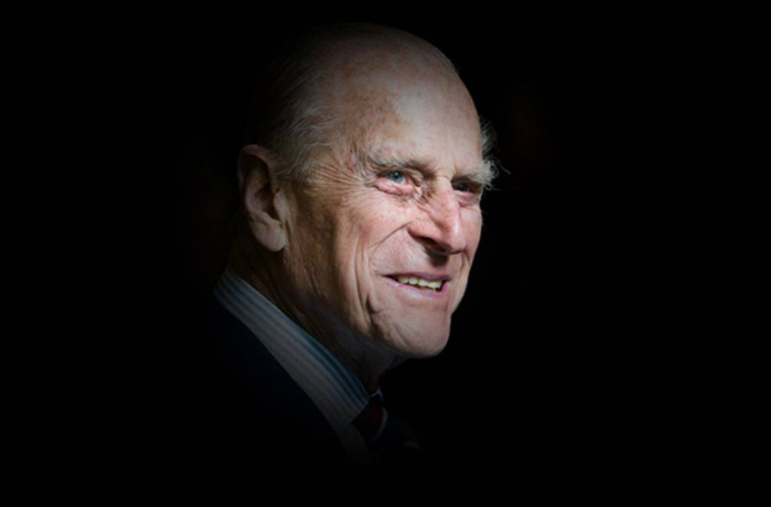 Lord-Lieutenant For The West Midlands Tribute Following The Death of HRH Prince Philip, Duke Of Edinburgh