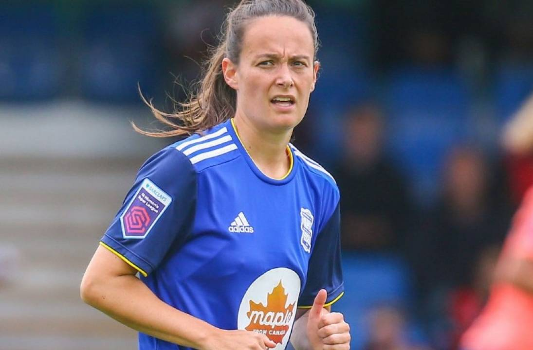 Blues insist on commitment to women's team following complaints