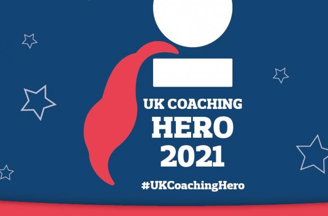 Keeping Britain active through Covid – search is on for the nation's coaching heroes