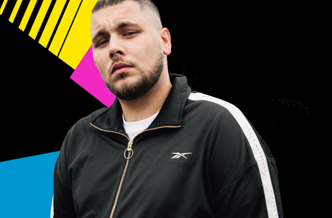 When Grime star Jaykae and Ed went out for a curry – in Alum Rock!