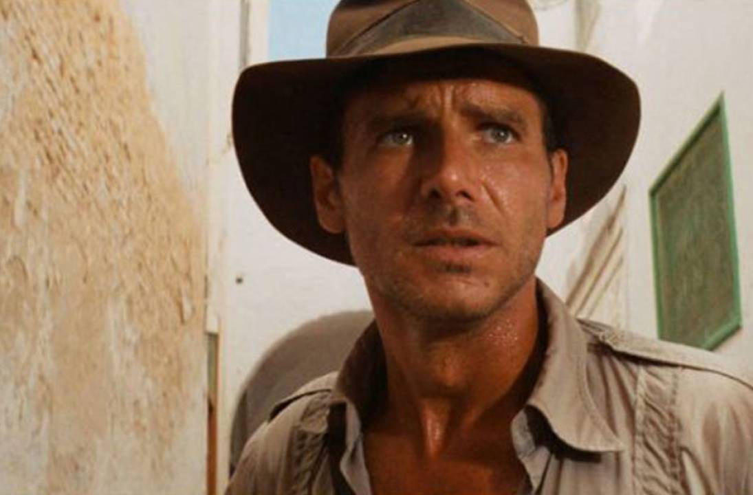 WIN! - Tickets to see Indiana Jones: Raiders of the Lost Ark