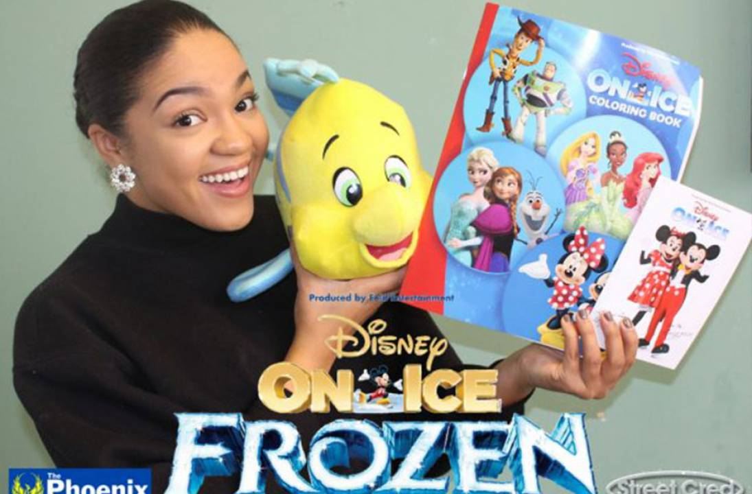 Competition - Win Disney on Ice Goody Bags!